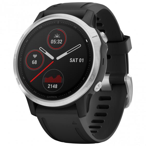 Garmin - Fenix 6S - Multi-function watch