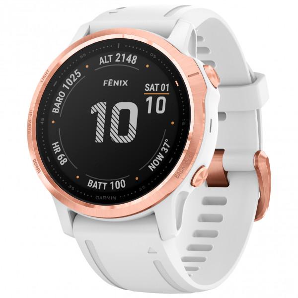 Garmin - Fenix 6S Pro - Multifunctioneel horloge