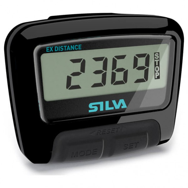 Silva - Pedometer Ex Distance - Stapppenteller