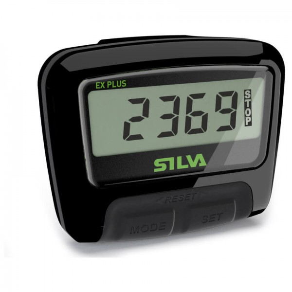 Silva - Pedometer Ex Plus - Schrittzähler