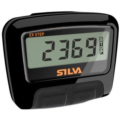 Silva - Schrittzähler ex Steps - Skritteller
