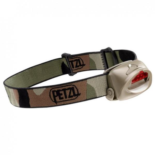 Petzl - Tactikka Plus - Pannlampa