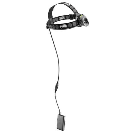 Petzl - Myobelt XP - Stirnlampe