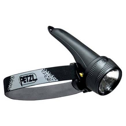 Petzl - Saxo - Stirnlampe