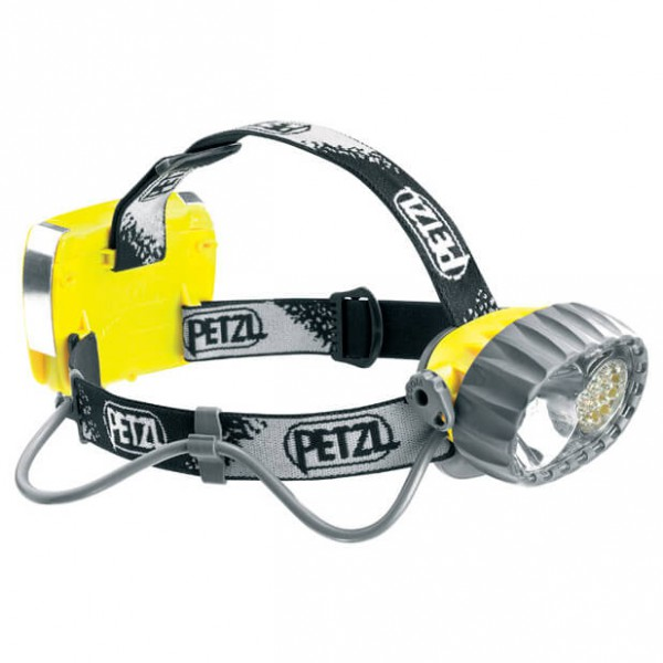 Petzl - Duo LED 14 Accu - Lampe frontale