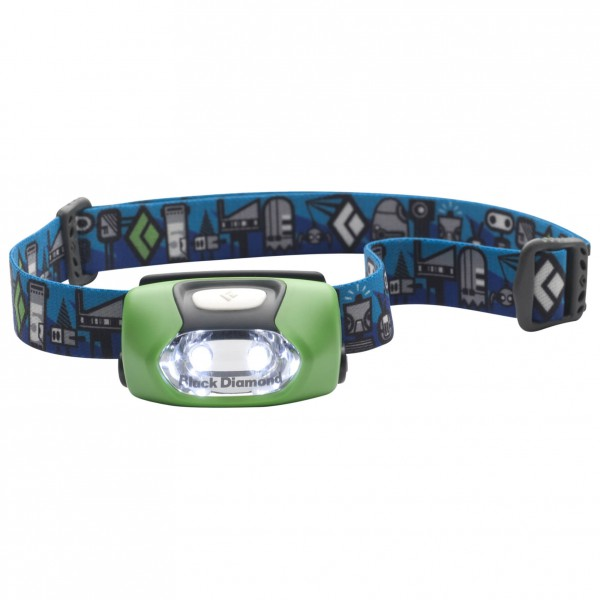 Black Diamond - Wiz - Kids' headlamp