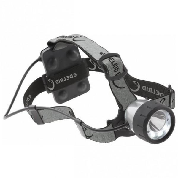 Edelrid - Quattro Stagione - Stirnlampe