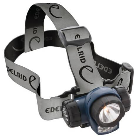 Edelrid - Trio - Stirnlampe