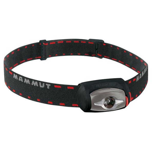 Mammut - TX Lite - Stirnlampe