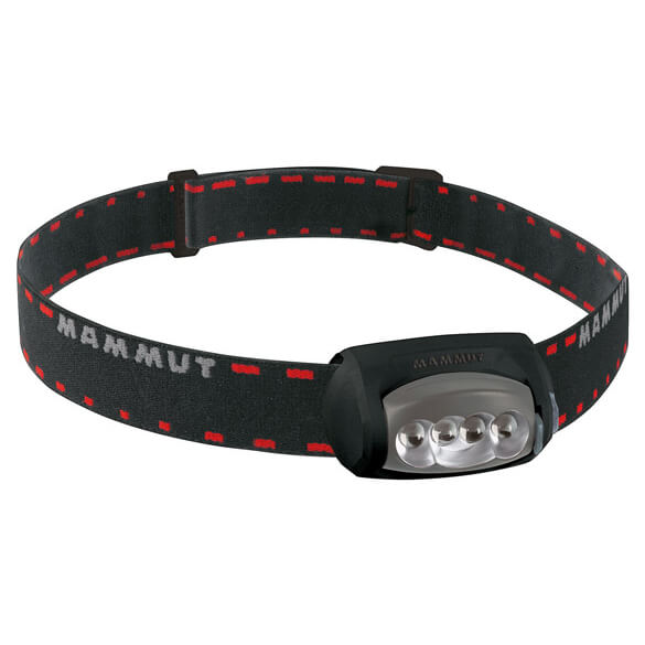 Mammut - TR 1 - Stirnlampe