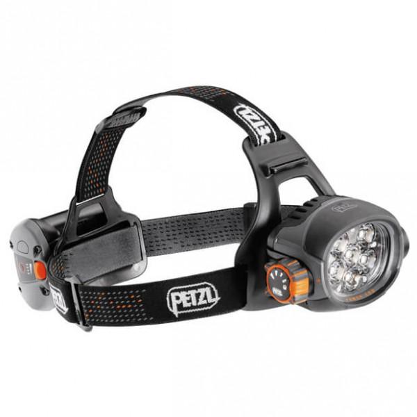 Petzl - Ultra - Stirnlampe