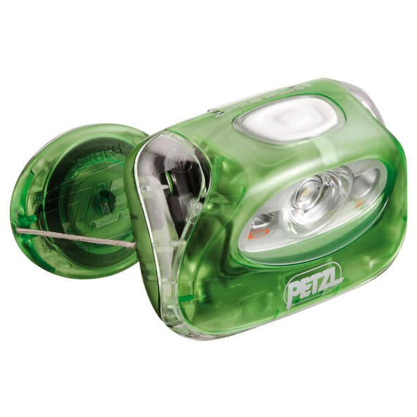 Petzl - Zipka 2 Plus - Stirnlampe