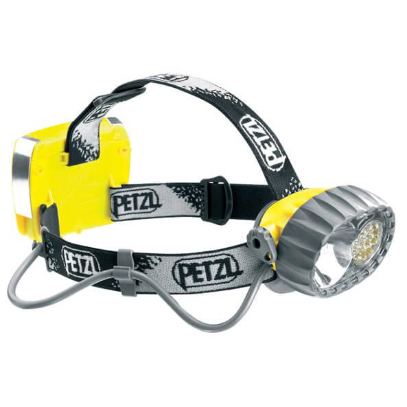 Petzl - Duo Led 14 - Lampe frontale