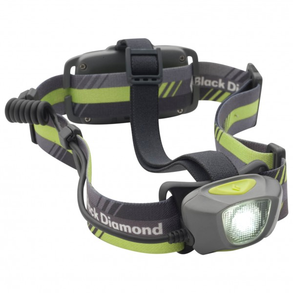 Black Diamond - Sprinter - Otsalamppu