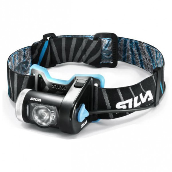 Silva - X-Trail - Stirnlampe