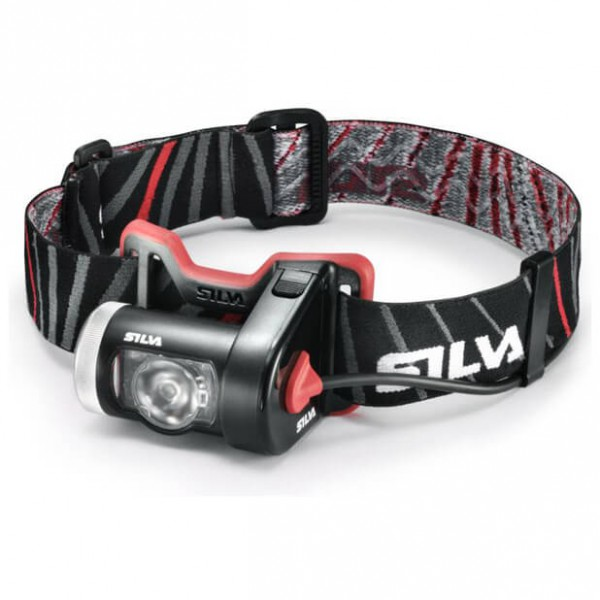 Silva - X-Trail Plus - Stirnlampe
