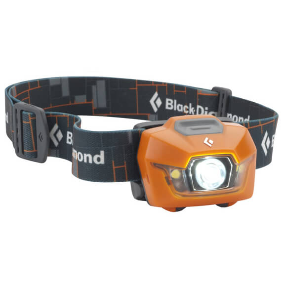 Black Diamond - Storm - Lampe frontale