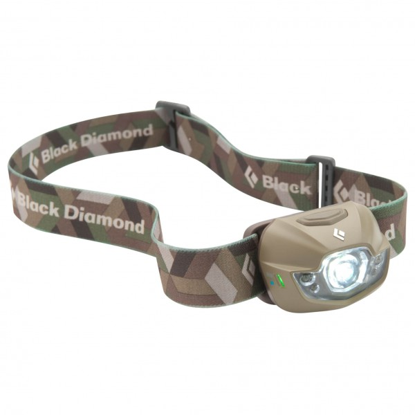 Black Diamond - Spot - Hoofdlamp