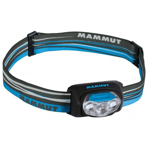 Mammut - T-Peak - Stirnlampe