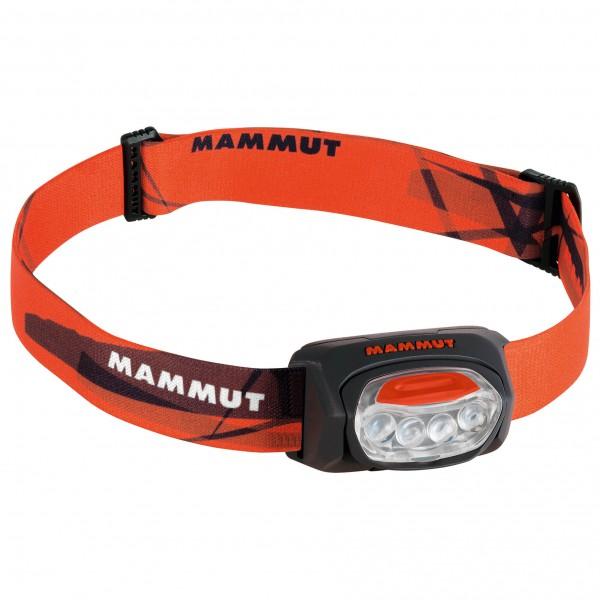 Mammut - T-Trail - Hoofdlamp