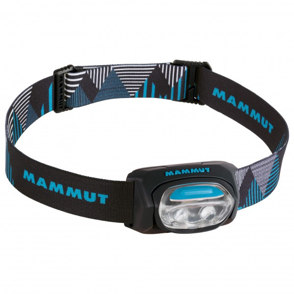 Mammut - T-Base - Lampe frontale