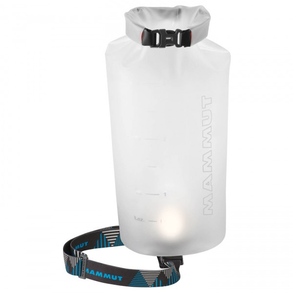 Mammut - T-Trail + Ambient Light Dry Bag