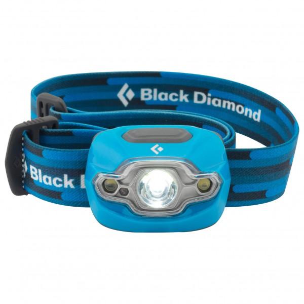 Black Diamond - Cosmo - Otsalamppu