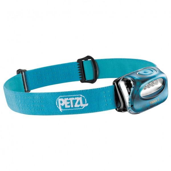 Petzl - Tikka 2 - Hodelykt