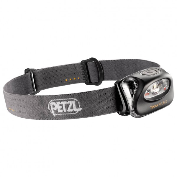 Petzl - Tikka Plus 2 - Hoofdlamp