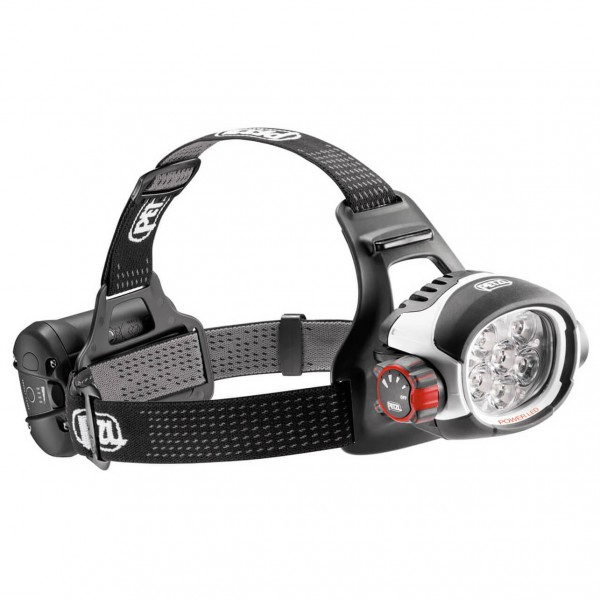 Petzl - Ultra Rush - Headlamp