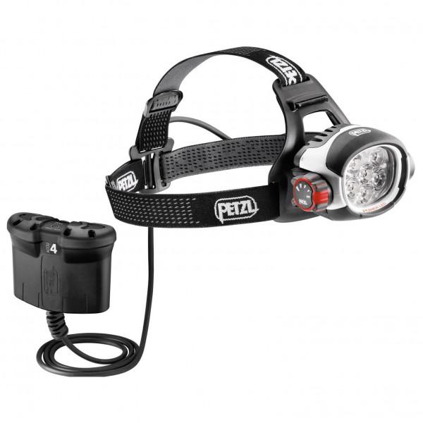 Petzl - Ultra Rush Belt - Headlamp