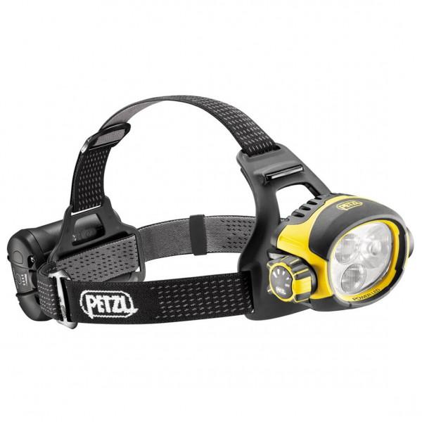 Petzl - Ultra Vario - Stirnlampe