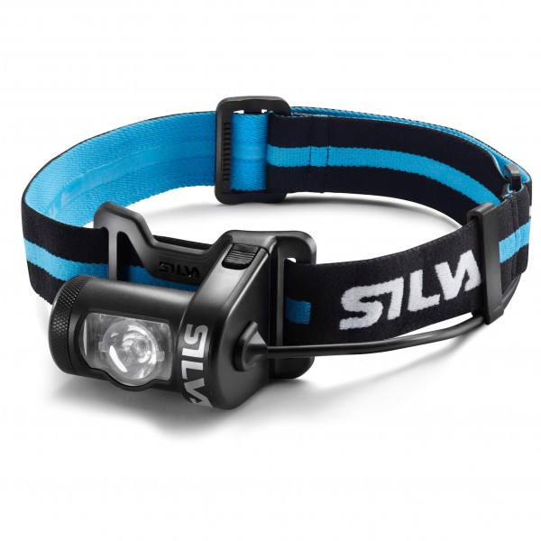 Silva - Cross Trail II - Lampe frontale