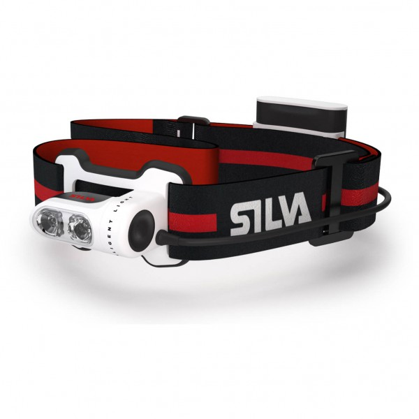Silva - Trail Runner II - Otsalamppu