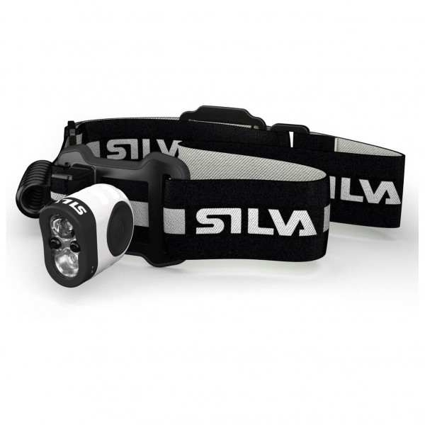 Silva - Headlamp Trail Speed Elite - Otsalamppu