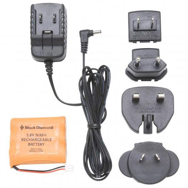 Black Diamond - NRG Rechargable Battery Kit