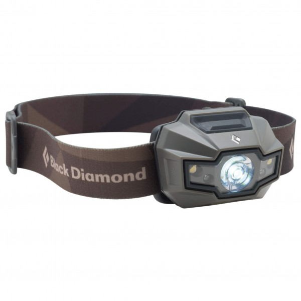Black Diamond - Storm - Otsalamppu