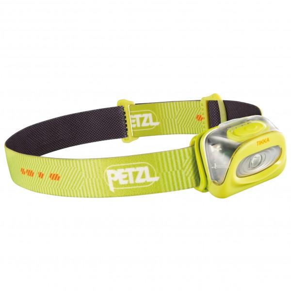 Petzl - Tikka - Stirnlampe