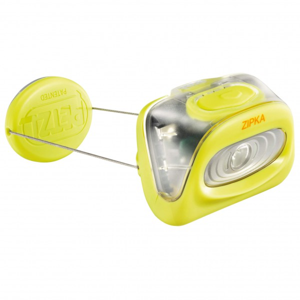 Petzl - Zipka - Lampe frontale