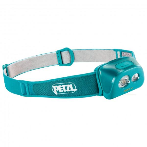 Petzl - Tikka Plus - Lampe frontale