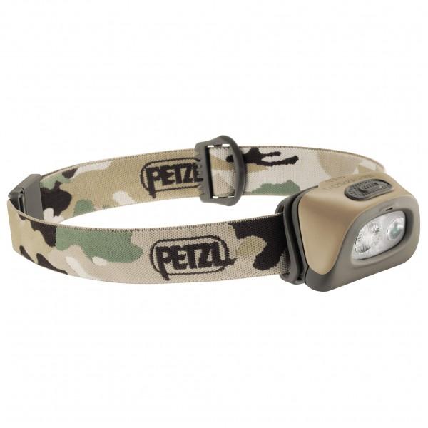 Petzl - Tactikka+ RGB - Lampe frontale