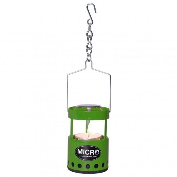 UCO - Lanterne à bougie Micro