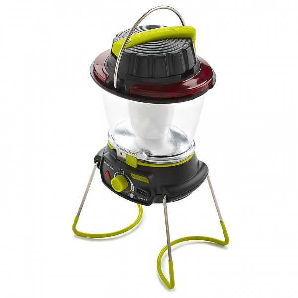 Goal Zero - Lighthouse 250 Usb Hub Laterne - Led-lamp