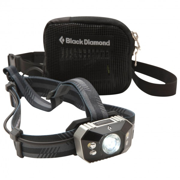 Black Diamond - Icon - Polar - Hoofdlamp