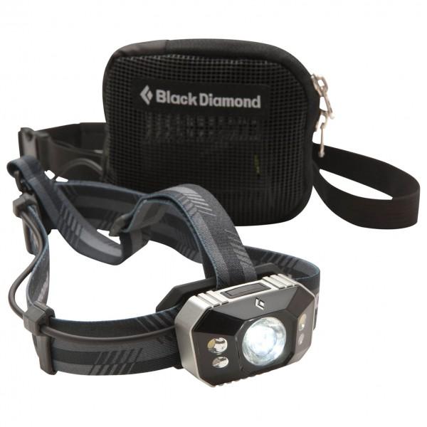 Black Diamond - Icon - Polar - Otsalamppu
