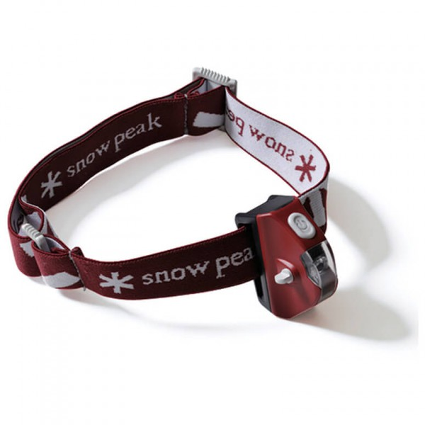 Snow Peak - Mola Headlamp - Led-lamp
