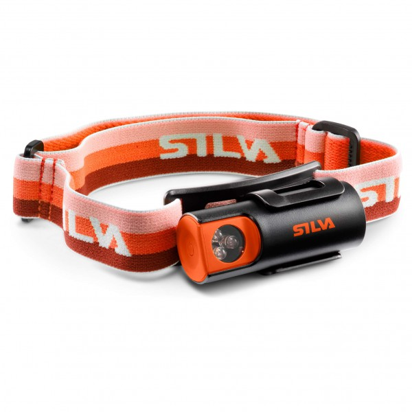 Silva - Headlamp Tipi - Stirnlampe