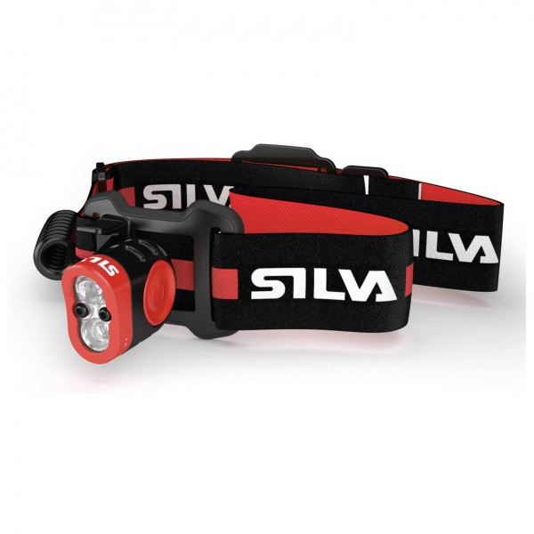 Silva - Headlamp Trail Speed - Otsalamppu