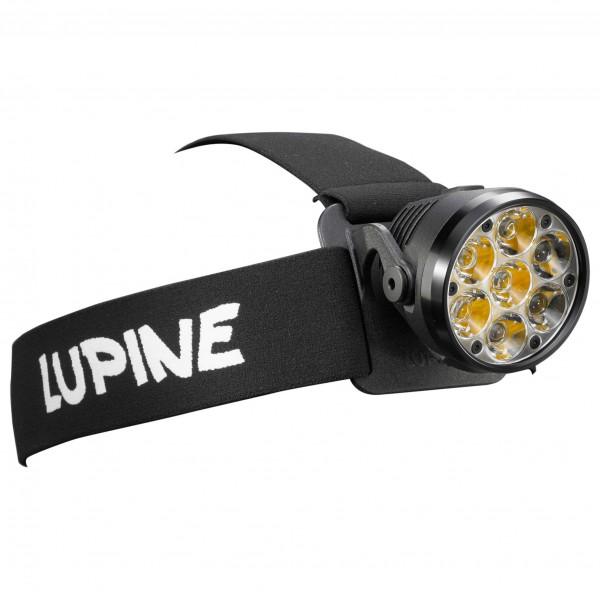 Lupine - Betty R X14 - Stirnlampe