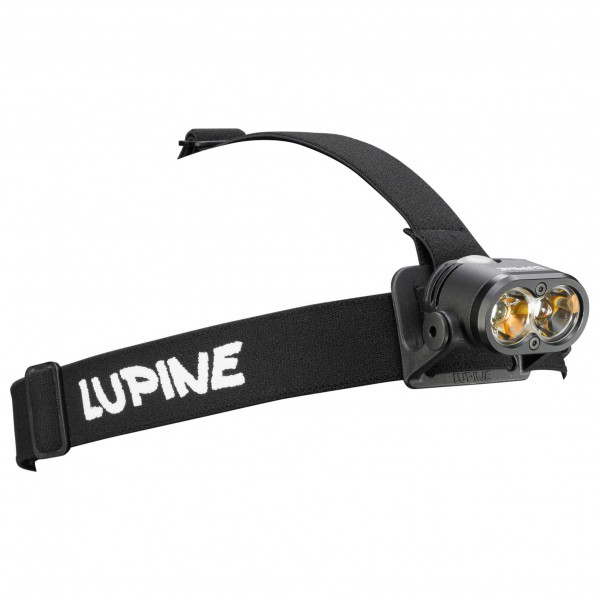 Lupine - Piko X4 Smartcore - Stirnlampe